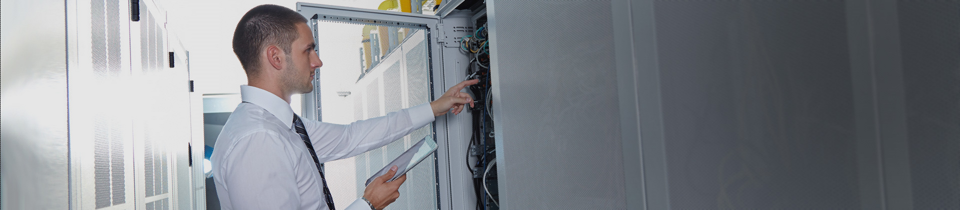 Rekrutering & selectie voor technische jobs Yellow Selectie